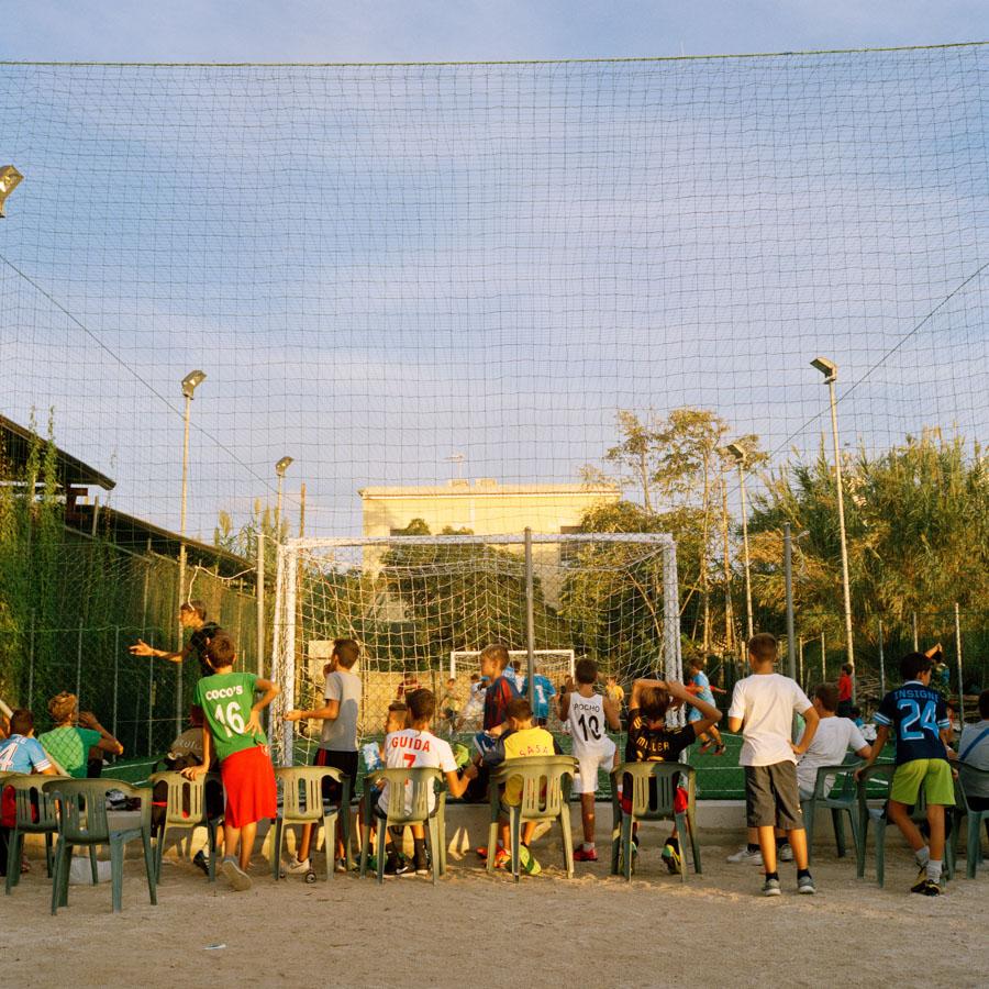"""Marta Giaccone, """"Ritorno all'isola di Arturo"""", project on teens living on Procida, 2015-present"""