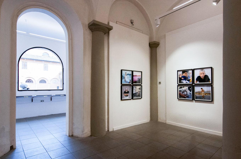 """Marta Giaccone, """"Ritorno all'isola di Arturo"""" - Fotografia Europea, Reggio Emilia, 2019"""