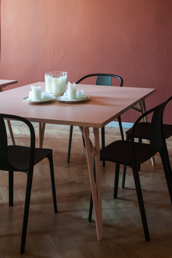Marta Giaccone - freelance interior photography