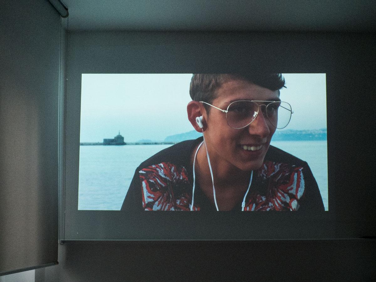 """Marta Giaccone, """"Ritorno all'isola di Arturo"""" - Galleria STILL, Milano, 2018"""