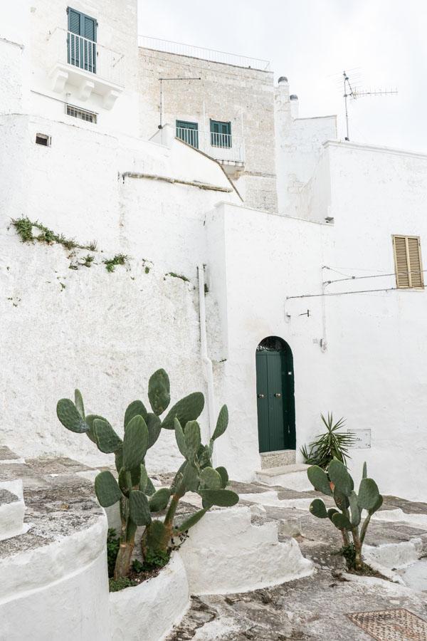 Marta Giaccone - Ostuni, Puglia, 2019 - freelance travel work